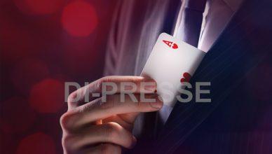 carte à joué